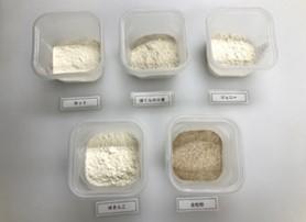 カレーパン粉